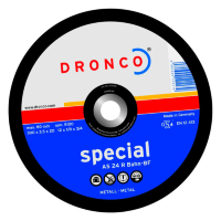 Диск по металлу Dronco Special AS24R 300x3,5x25,4