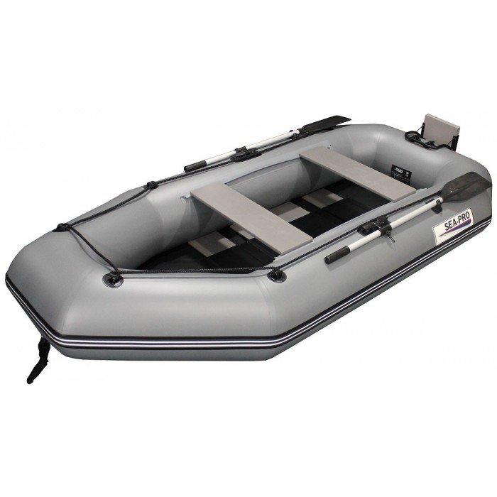 seapro лодки пвх