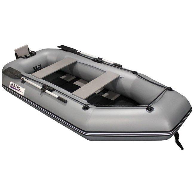 надувная лодка sea-pro 280c